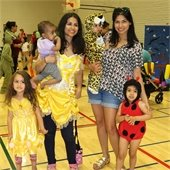 Halloween Spooky Carnival