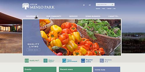 Blog--Menlo-Park-website-screenshot