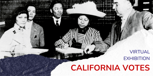 1911 photo: Clara Elizabeth Chan Lee, the 1st Chinese American  woman to register to vote in the US Opens in new window