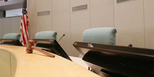 Blog--City-Council-Chambers-dais-flag-gavel