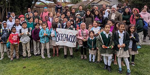 Blog--Beechwood-School-students