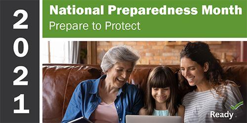 Blog--National-Preparedness-Month-2021-Prepare-to-protect