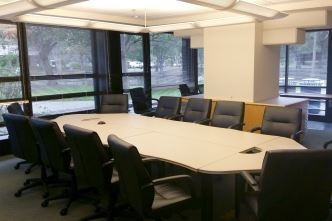 City Council Conference Room (&#34Fishbowl&#34)