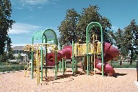 Seminary Oaks Park Playground