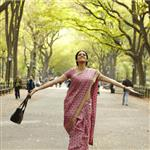 English Vinglish star Sridevi